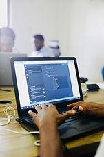 Image de Lagos Techie