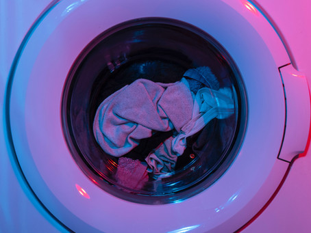 Wash Your Dirty Laundry- Just Got Real