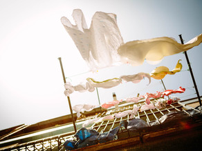 The Shocking Truth About Clothes That Require Dry Cleaning