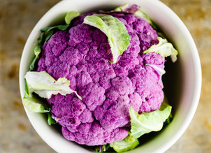 Why You Should Be Adding Cauliflower To Your Smoothies