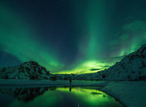 Alaska: Four Seasons of Fun