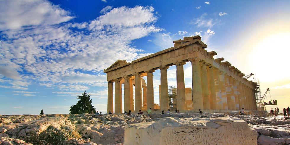 Greek History (Tentative)