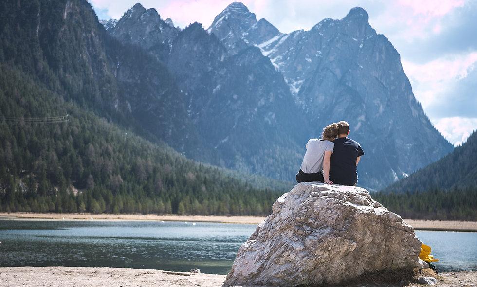 Alaska Couples Getaway - Spot Reservation & Downpayment