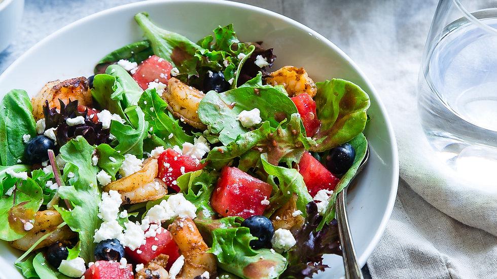 Continental Salad (VE)