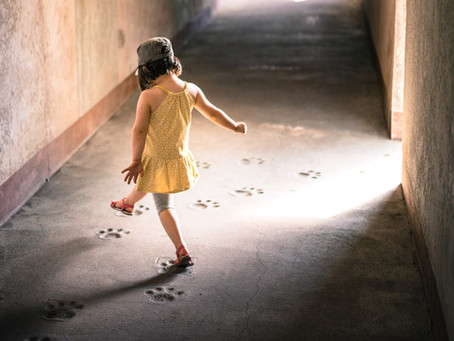 """""""My Child Walks on Their Tip Toes. Is This a Problem?"""" & Other Musculoskeletal Concerns in Kids"""