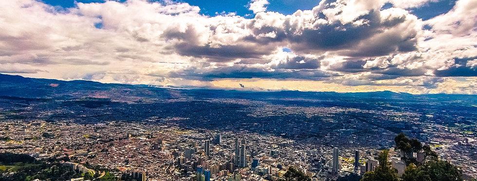 Medellin & Bogota (7 Days / 6 Nights) - Agent Net Rate