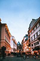 Bucharest (ROU)
