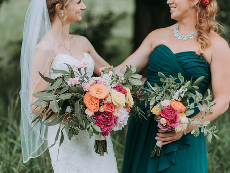 6 Tips For a Summer Wedding