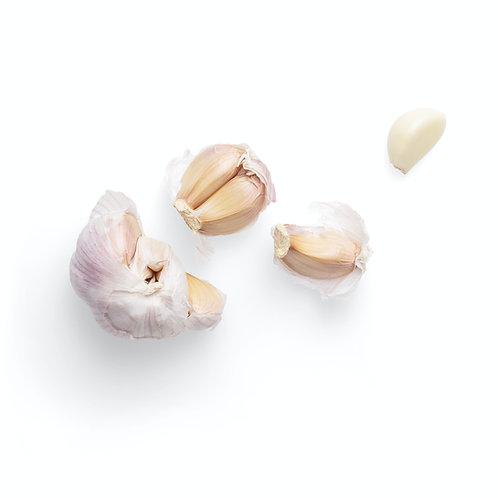 Garlic bio 250g