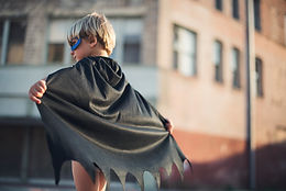 Playful Aggression: Superhero and Weapon Play in ECE