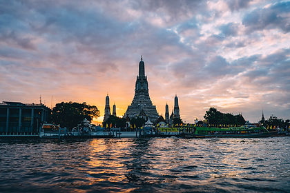 Spend the night in crazy Bangkok, visit the  Bridge over the River Kwai, dip into turquoise waters of a waterfall, cycle through Sukhothai and end your tour in Chiang Mai, city of temples, with a street food crawl.  This tour of Thailand is full of surprises and promises to be a fun-filled adventure.