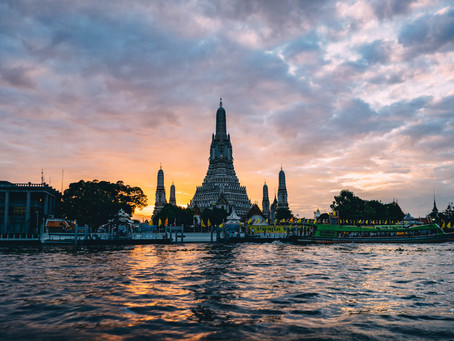 Amazing Thailand the Trusted Destination for International Travellers