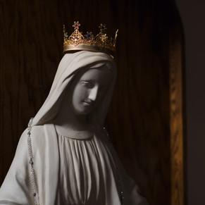 La biblia no habla de la Virgen... ¿o sí? (Parte I)