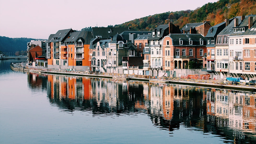 Belgium, Luxembourg and Alsace 11 Day