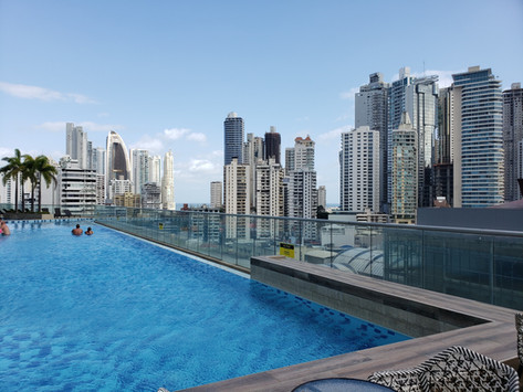 Discover Panama City - From $733 pp