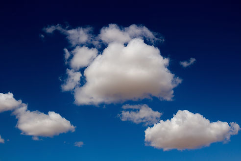 MPS system i molnet