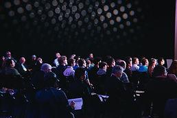 Konverentside korraldamine