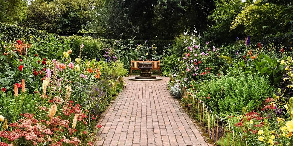 An Affair in the Garden