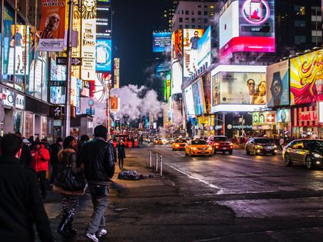 Ravnatelji idu na luksuzno putovanje u New York na račun poreznih obveznika