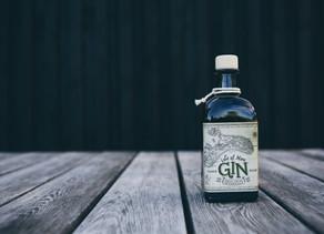 The Quart of Fine Gin