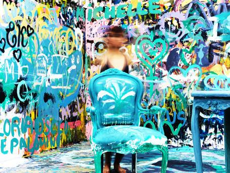 Colored-In - Natalia Fernandez