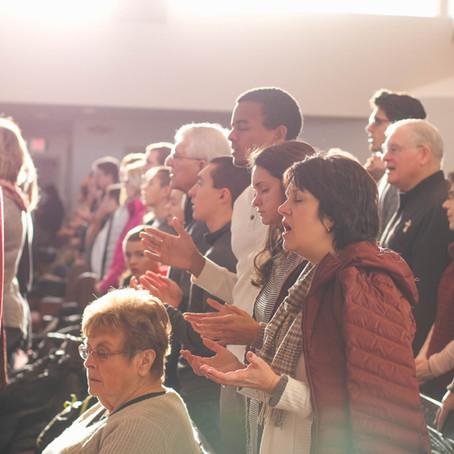 Nosso objetivo é preparar crentes e não encher igrejas!