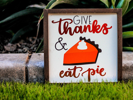 Why You Should Show Gratitude This Thanksgiving