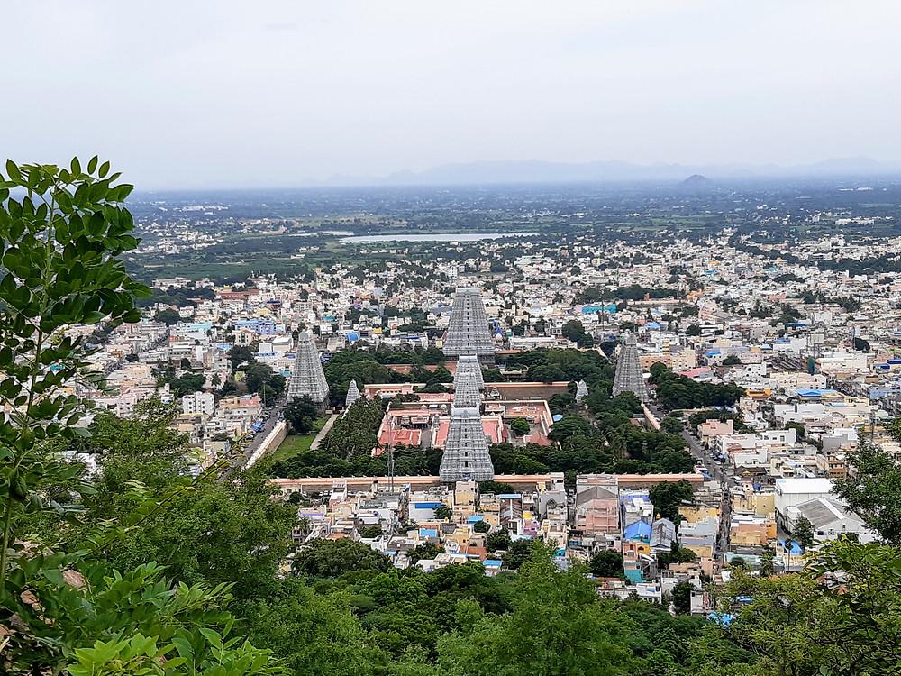 Tiruvannamalai, Tamil Nadu, India