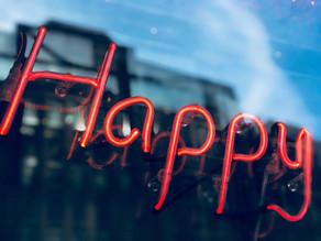 11 מאמרים באנגלית על אושר