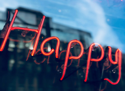 Why happiness is making us unhappy - and what you can do about it for your wellbeing