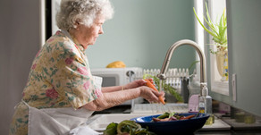 Helping Older Adults to Stay Independent for Longer: A Dietitian's Perspective