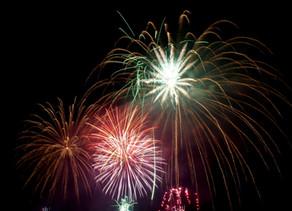 New Year's business development resolutions