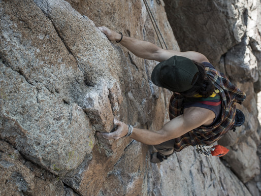 Avoid the Rock Climbing Hunchback pt. 2: Mobility