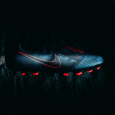 The Nike brand