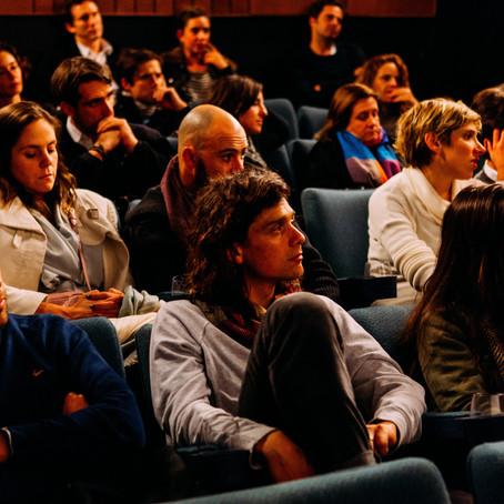 Must-See TED Talks
