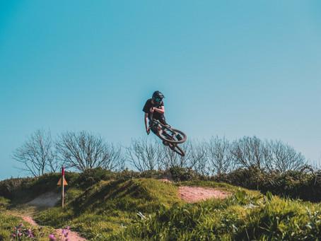 Dirt-Park für alle Bike-Enthusiasten