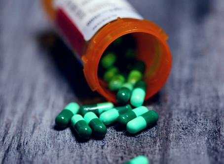 Energetica van de Westerse medicatie: deel 5 sedativa