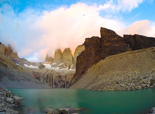 Paquetes Turísticos a Torres del Paine