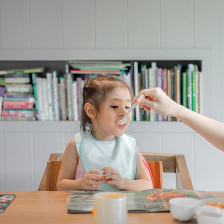 Extra Virgin Olive Oil – Should Children be Enjoying it too?