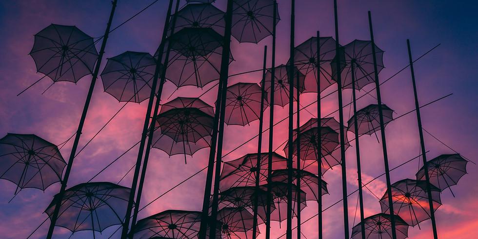 Painting Parasols