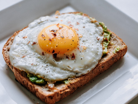How Breakfast Makes you Smart and Thin
