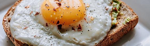 New Age Breakfast