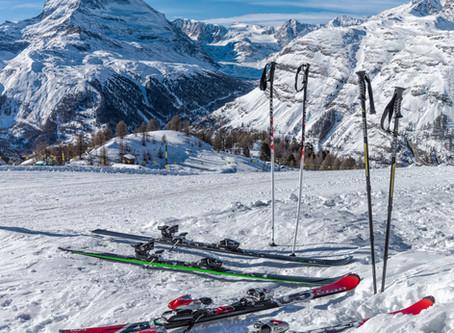 De top-10 Skigebieden in Spanje