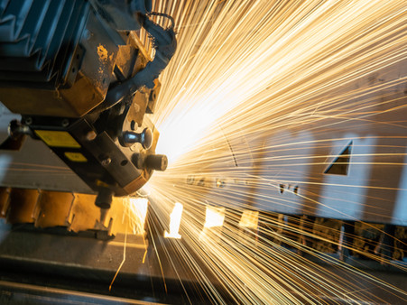 The tools and the advantages of additive manufacturing