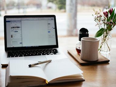 Blog writing, content marketing, Pendragon Consulting, Digital Marketing Company DMV
