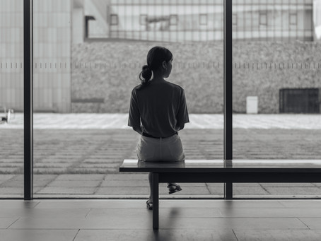 Learn the difference between isolation and loneliness
