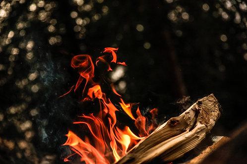 Dierks' a Burning Man - 4.5 oz.
