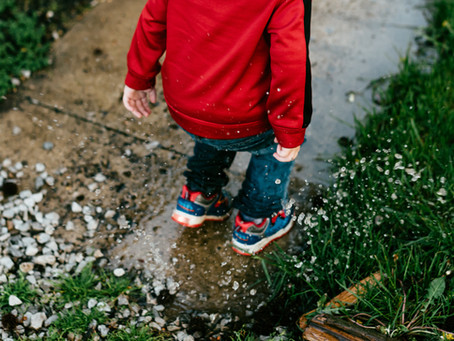 16 Low Waste Toddler Activities for Summer