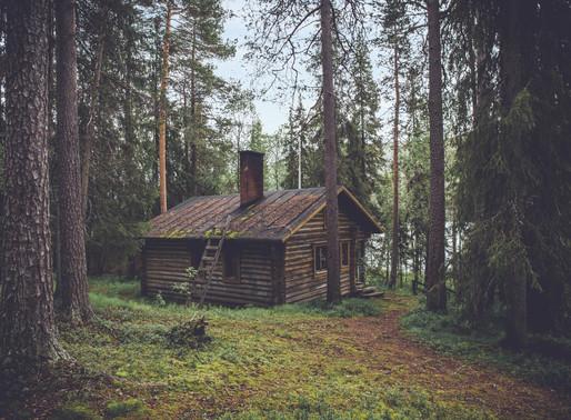 Henry David Thoreau: Solitarias Reflexiones de un Amante de La Naturaleza