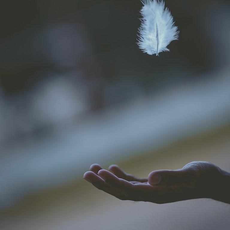 Self Healing with Reiki (L1)